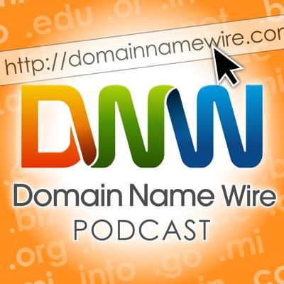 Domain Name Wire Podcast