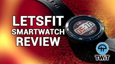 Cover art for HOW 6: LetsFit Smartwatch