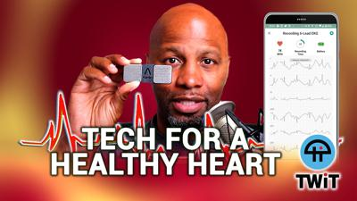 Cover art for HOW 9: Tech For Heart Wellness (Part 2)