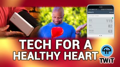 Cover art for HOW 8: Tech For Heart Wellness (Part 1)