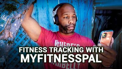 Cover art for HOW 14: Fitness Tracking With MyFitnessPal