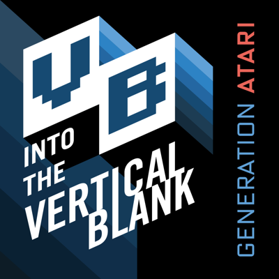 Into The Vertical Blank : Generation Atari
