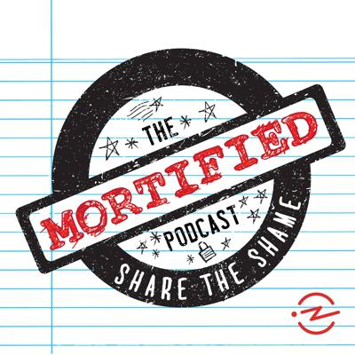 The Mortified Podcast is a storytelling series where adults share the embarrassing things they created as kids—diaries, letters, lyrics & beyond—in front of total strangers. PS: It totally likes you. The Mortified Podcast is a proud member of Radiotopia, from PRX. Learn more at radiotopia.fm.