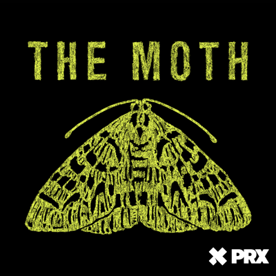 Cover art for The Moth Radio Hour: Voicing Tough Truths