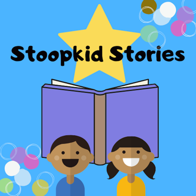 Cover art for Tumble Presents: Stoopkids Stories