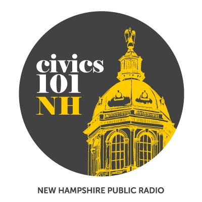 Cover art for The NH Supreme Court