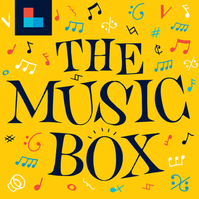 The Music Box is an interactive music education podcast for kids, exploring fundamental music concepts through performing, responding and connecting. The current season is hosted by music educator Faith Murphy. Each episode gets listeners involved in making music! Short episodes are perfect for a car ride or just hanging out at home. Get printable lesson plans and ideas for extending the learning at musicboxpod.org. The Music Box is from Louisville Public Media and PRX, sponsored by PNC and also made possible by the Corporation for Public Broadcasting, a private corporation funded by the American people.
