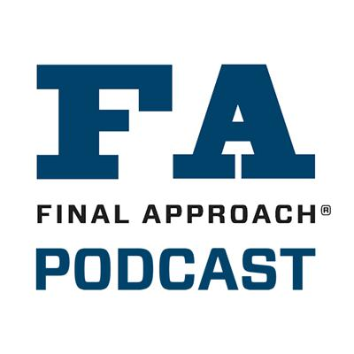 Welcome to the Final Approach podcast! We talk about all things related to the tradition of waterfowl hunting. Hosted by Mario Friendy and based out of Oregon.