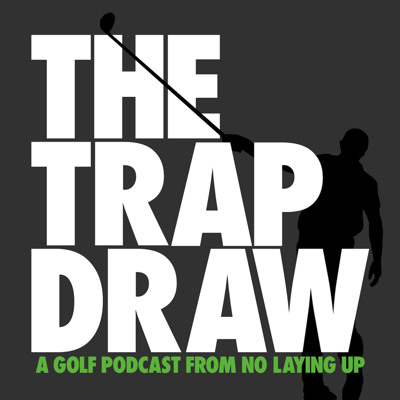 Cover art for Episode 70: Golf and the Virus
