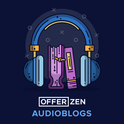 OfferZen Audioblogs