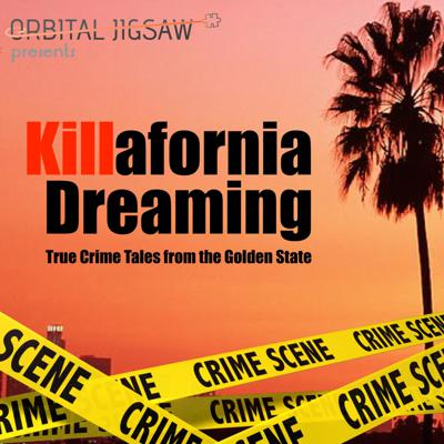 """True Crime tales that are not so … """"golden."""""""