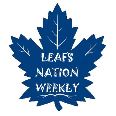 Your weekly source for everything going on with the Toronto Maple Leafs. We'll check in once a week with our thoughts, insight, and predictions on the Leafs during the season and playoffs as well as special editions during the off-season and the trade deadline. This is Leafs Nation Weekly courtesy of findyourinnergeek.ca.