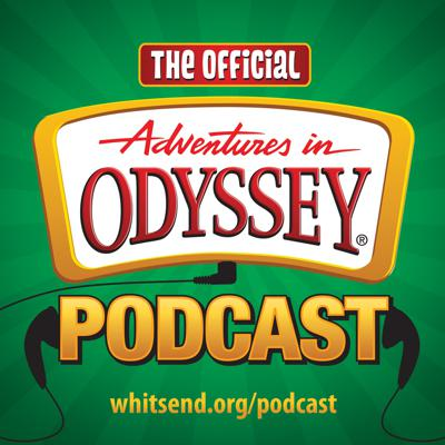Get the latest news and go behind-the-scenes of the world's #1 family audio drama, 'Adventures in Odyssey'! In 'The Official Adventures in Odyssey Podcast', you'll hear fun stories straight from the show's actors -- and 'Adventures in Odyssey' producers regularly answer fan questions submitted at WhitsEnd.org/Podcast. New editions available every other Wednesday. Subscribe now to get each new edition right when it releases!