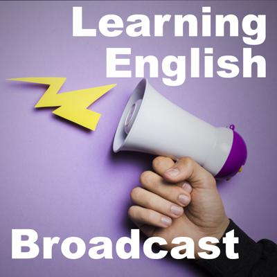 Learning English programs use a limited vocabulary and short sentences. They are read at a slower pace than VOA's other English broadcasts. Our broadcasts were formerly known as Special English.