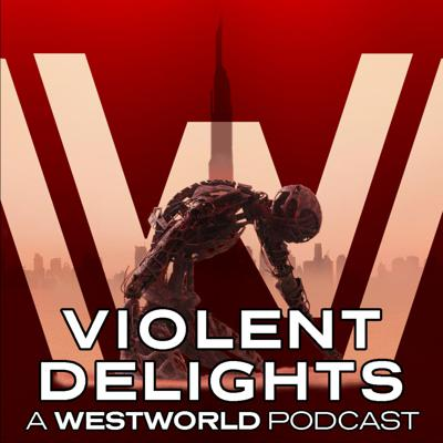 Westworld Podcast