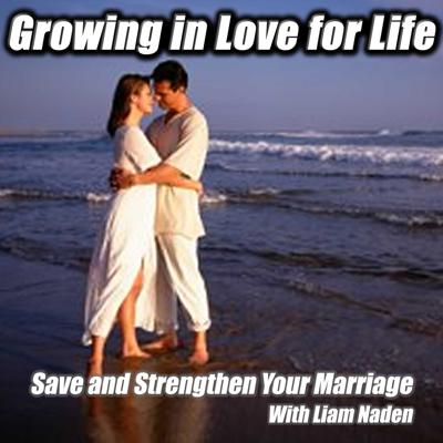 If you are experiencing problems in your marriage or relationship, this podcast will help. Relationship coach Liam Naden shares tools and strategies that get to the heart of how to rescue a marriage and give you the passion and intimacy that you really want to have. This podcast deals with the real causes of problems in a marriage and how to solve them. Fun, engaging and practical, it's a valuable resource for anyone experiencing marriage difficulties.