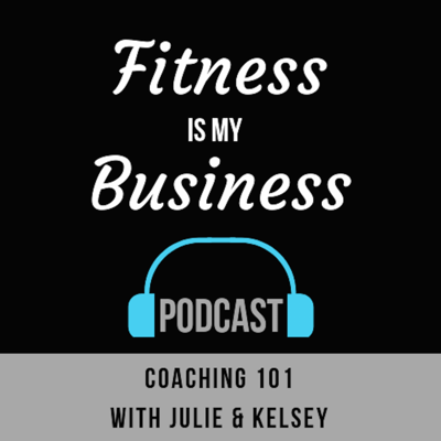 Fitness is my Business - Team Wonderfully Made - Fitness is My Business Podcast