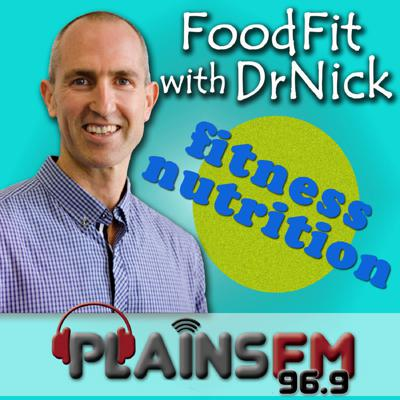 Food Fit With Dr Nick