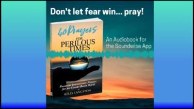 Cover art for On Prayer Warriors in Perilous Times