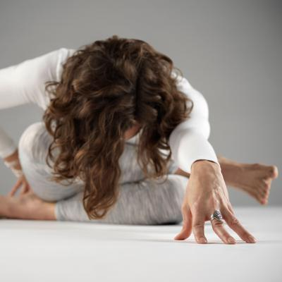 Anna has been studying and practicing yoga for over 25 years and has been teaching since 1999. An experienced teacher, she holds the highest level of certification by the Yoga Alliance Professionals - Senior Yoga Teacher (SYT) and Yoga Alliance (US) E-RYT-500. She also holds a B.A. (hons) in Modern Dance which she gained from Mills College in California in 1991.