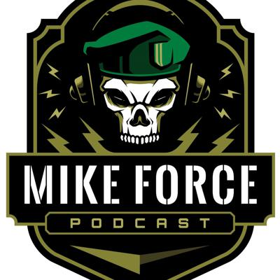 Podcast of survival and preparedness expert, founder of FieldCraft Survival, and former Green Beret and CIA contractor Mike Glover.