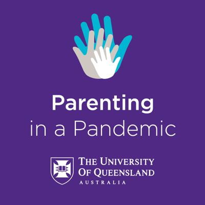 Parenting in a Pandemic