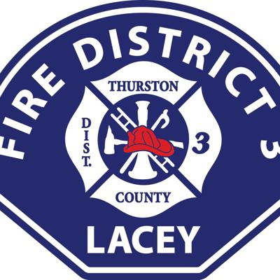 Lacey Fire District #3 Podcast