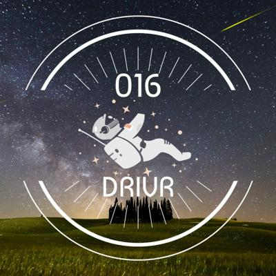 Cover art for DS016 - DRIVR