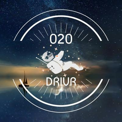 Cover art for DS020 - DRIVR