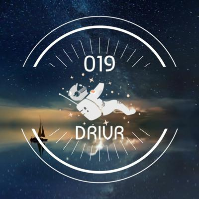 Cover art for DS019 - DRIVR