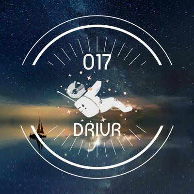 Cover art for DS017 - DRIVR