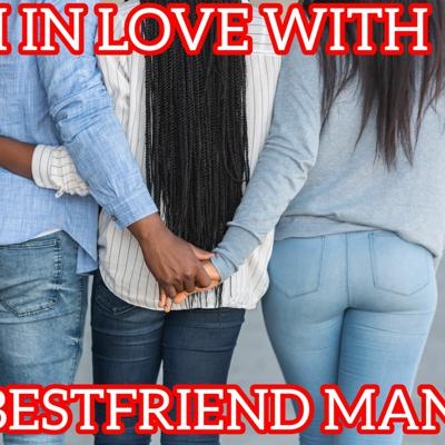 Cover art for I'M IN LOVE WITH MY BESTFRIEND'S MAN - LTGT SECRET LETTER #5