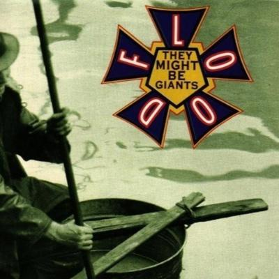 Cover art for They Might Be Giants (feat. Greg Simpson)