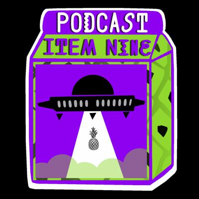 ItemNine Podcast