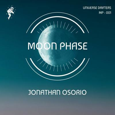 Cover art for DS014 - MP001 Jonathan Osorio