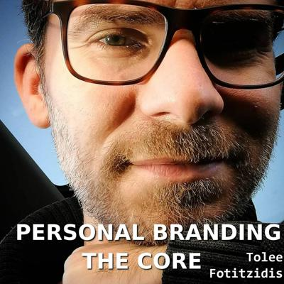 Cover art for Personal Branding - The Core