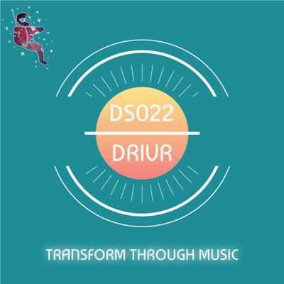 Cover art for DS022 - DRIVR