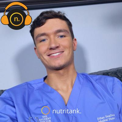 Cover art for The Ins and Outs of medical school with Doctor Ethan - Medical student, YouTuber & Social Media Star