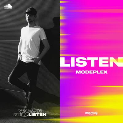 Cover art for Modeplex — #YOUCANSTILLLISTEN Mix Series #11