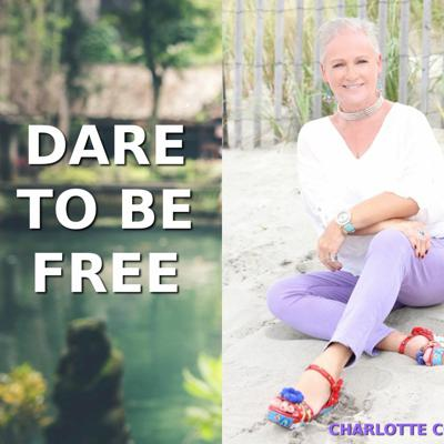 Cover art for DARE TO BE FREE