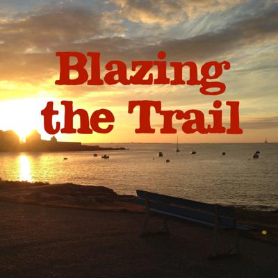 Cover art for Blazing the Trail - Ryan Mainard