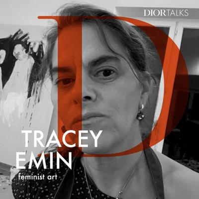 Cover art for [Feminist Art] Boundary-breaking artist Tracey Emin on her very personal return to painting