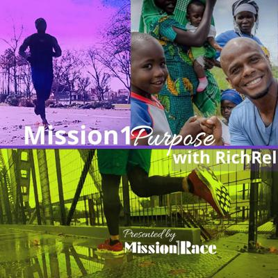 Presented by Mission1Race and part of our 1Love Journey, Mission1Purpose is a philosophy after our Founder and President, Richard