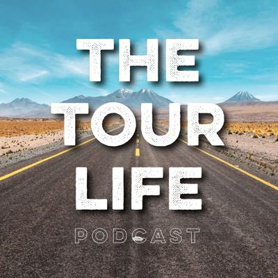 Stories from music industry professionals about life on & off the road to help you lead a happier & healthier life. Hosted by Janine, Integrative Nutrition Health Coach and NASM-CPT. Follow on Instagram @thetourlifepodcast & check out thetourlifepodcast.com.
