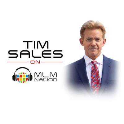 Cover art for Network Marketing vs Real Estate - Who Makes More Money?  by Tim Sales
