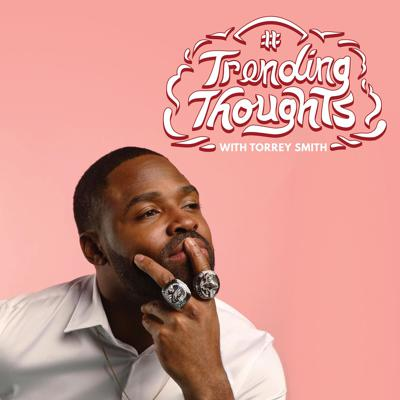 Trending Thoughts is a podcast hosted by 2x Super Bowl Champ Torrey Smith that is designed to entertain, spur debate, and to provide new ideas for our community across a variety of topics including sports, news, politics, parenting, and a lot more. Torrey will bring his unique commentary to each episode as we discuss what's trending, feature celebrity interviews, and host unique conversations from the casual to the controversial.