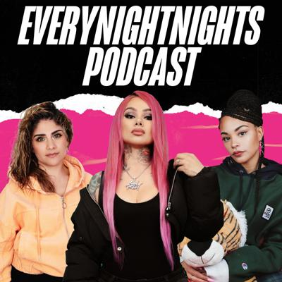 HOW EXCITING!😱 | EVERYNIGHTNIGHTS PODCAST #18