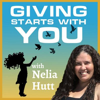 GIVING STARTS WITH YOU