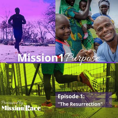 Cover art for Episode 1: The Resurrection