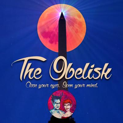 Cover art for The Obelisk | An Evening with Miguel Conner